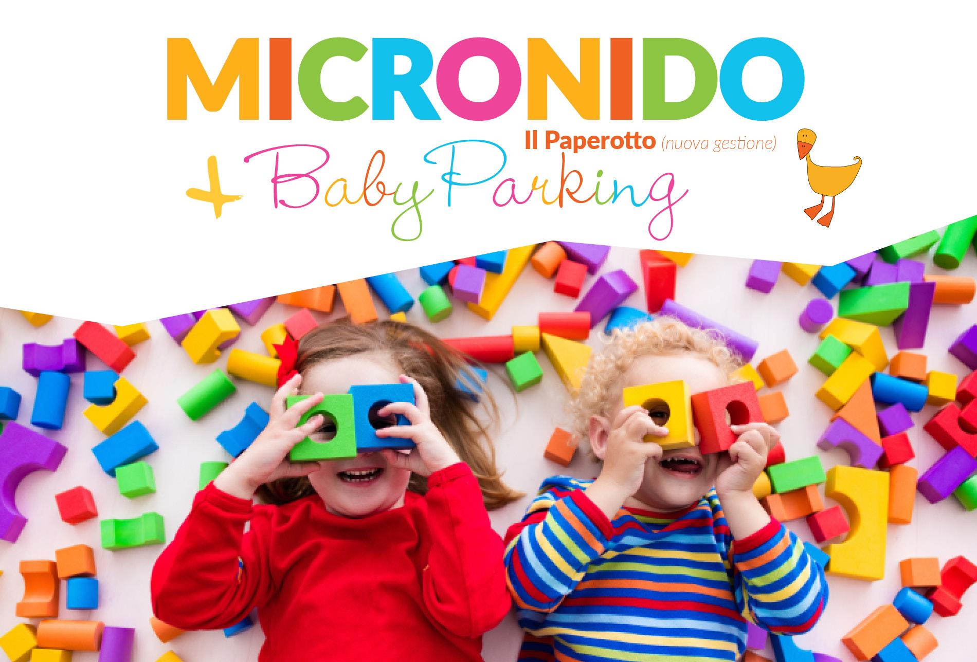 Micronido Il Paperotto